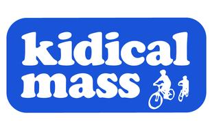 Durham Kidical Mass 2013