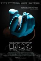 ERRORS OF THE HUMAN BODY (APRIL 19-21)