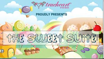"Trueheart Events Presents ""The Sweet Suite"""