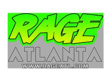 RAGE ATL logo