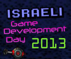Israeli Game Development Day 2013