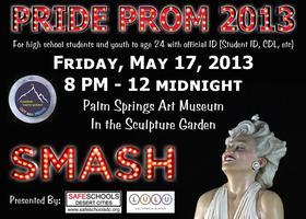 Pride Prom 2013 (SMASH)
