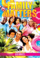 Family Matters (Cancun)