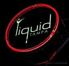 LIQUID TAMPA  logo