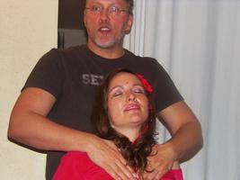 Energetic Sex Introductory Evening With Reid Mihalko & Monique...
