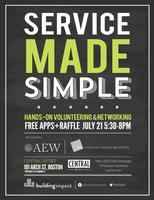 Service Made Simple at Central Bistro (Sponsored by...