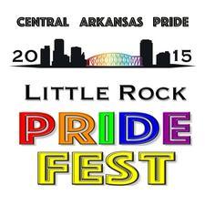 Central Arkansas Pride logo