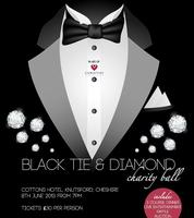 Black Tie and Diamond Charity Ball