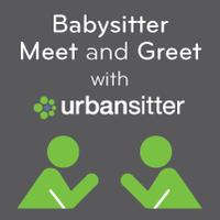 UrbanSitter Babysitter Meet & Greet at Diddalidoo
