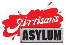 Artisan's Asylum, Inc. logo
