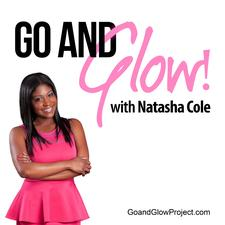Natasha Cole  logo