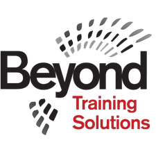 Beyond Training Solutions logo