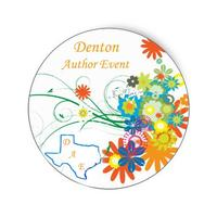 Denton Author Event