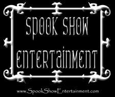 Spook Show Entertainment logo