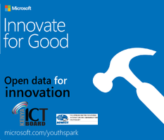 Open Data for Innovation