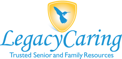 LegacyCaring Lunch, 7/22 11:30am, Dr Marion:...