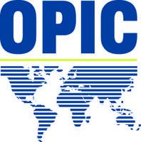 OPIC Expanding Horizons 2015 - A Workshop for Small...