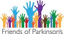 https://friendsofparkinsons.org logo
