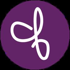 The Dance Foundation logo