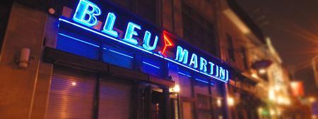 "RSVP { 1st Fridays @ BLEU MARTINI } ""THE LEO EDITION"""