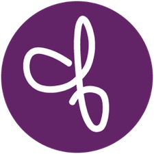 The Dance Foundation logo