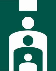 Hiawatha Homes Foundation logo
