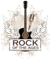 Rock of the Ages and Cuisine for Compassion