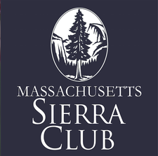 Massachusetts Sierra Club Greater Boston Group and Biodiversity for a Livable Climate logo