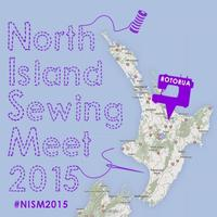 North Island Sewing Meetup 2015