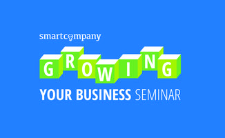 SmartCompany Growing Your Business Seminar