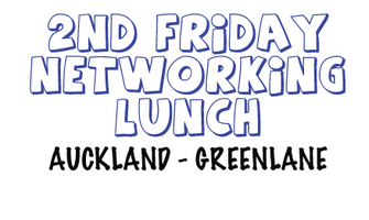 2015 JULY 10th Friday Networking Lunch Auckland -...