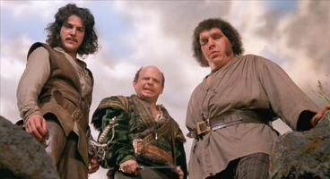 The Fifth Reel Presents: THE PRINCESS BRIDE feat. THE...