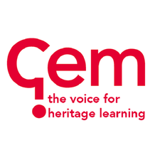 GEM London logo
