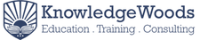 KnowledgeWoods Consulting logo