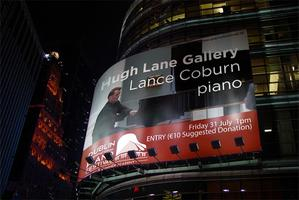 Lance Coburn, piano recital