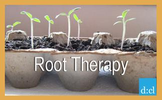 Root Therapy: A Gardening Workshop for City Folk