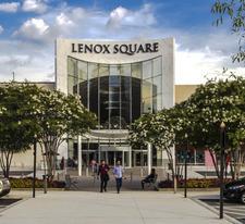 Lenox Square logo