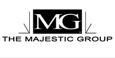 THE MAJESTIC GROUP logo