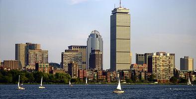 Boston Bus Trip