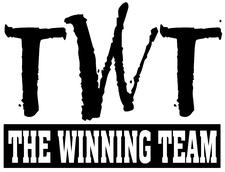 The Winning Team  logo