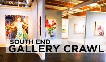South End Gallery Crawl Tour