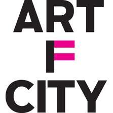 Art F City logo