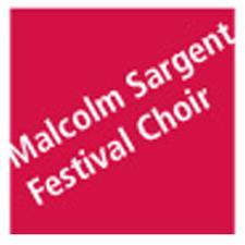 Malcolm Sargent Festival Choir logo