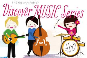 Discover Music Preview Class: American Parades and...
