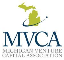 Michigan Venture Capital Association logo