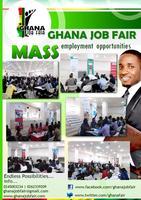 Ghana Job Fair