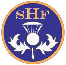 Scottish Hypnotherapy Foundation logo
