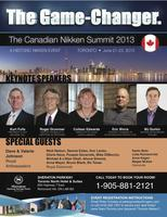 "Canadian ""OWN YOUR LIFE"" Summit - scroll down for event details"