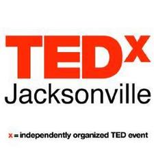 TEDxJacksonville  logo
