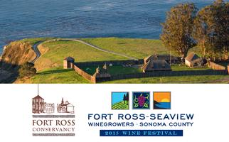 Fort Ross-Seaview Harvest Festival